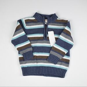 Gymboree Toddler Boy Size 18-24M Sweater(#F355)